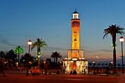 İzmir'in en güzel seyir noktaları