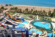 İzmir'deki Aqua Parklar