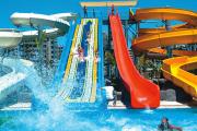 İstanbul'daki Aqua Parklar