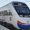 Söğütlüçeşme Yüksek Hızlı Tren İstasyonu
